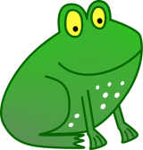 Frog 5