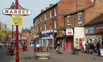 Why should Long Eaton be the next London?